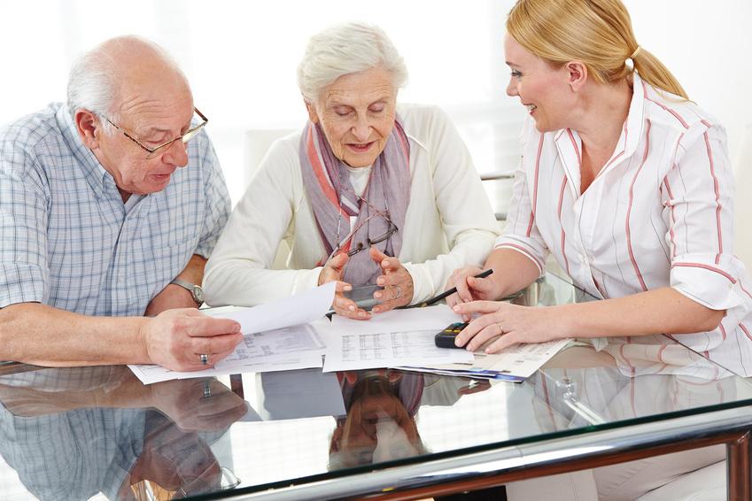 Assistance retraite les montants des aides sociales en for Aide sociale pour maison de retraite